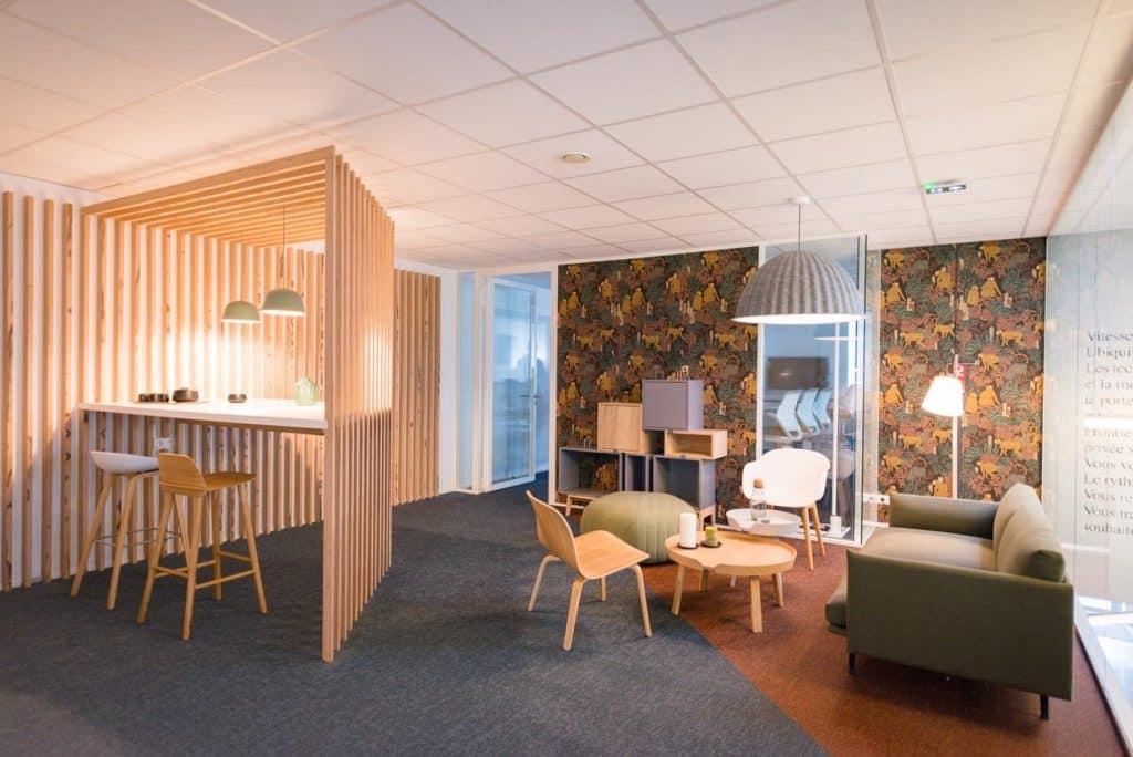 Mobilier bureau rennes 35 muuto design meuble