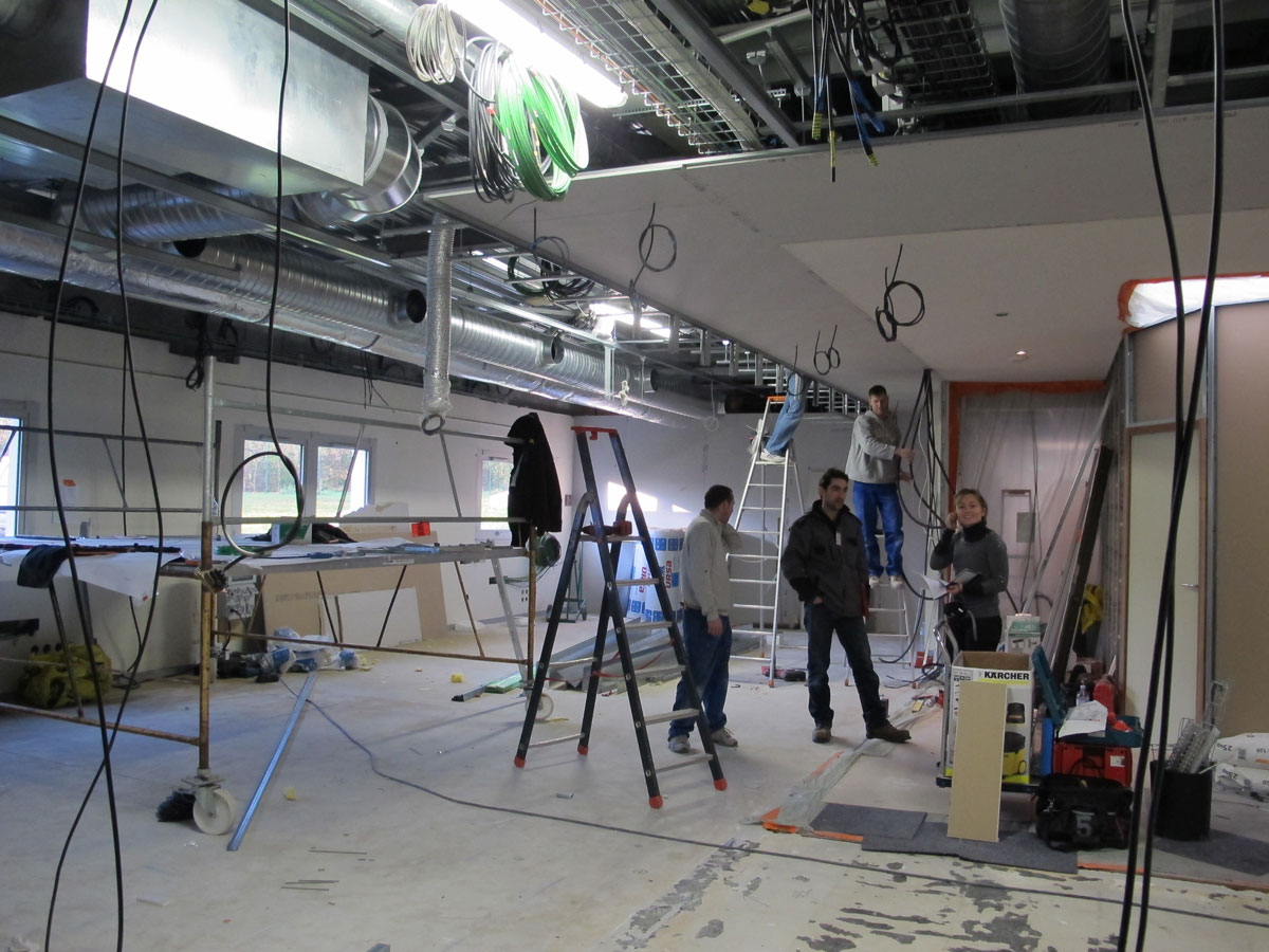 travaux-plafond