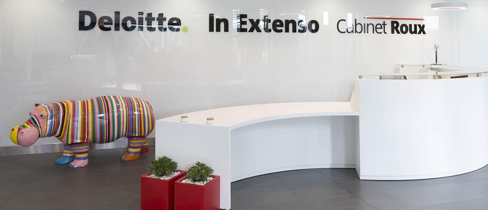 Deloitte In Extenso