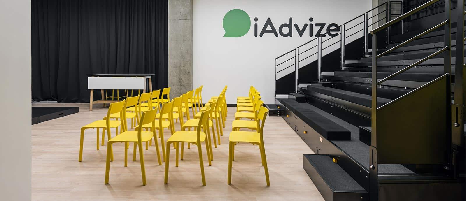 iAdvize HQ