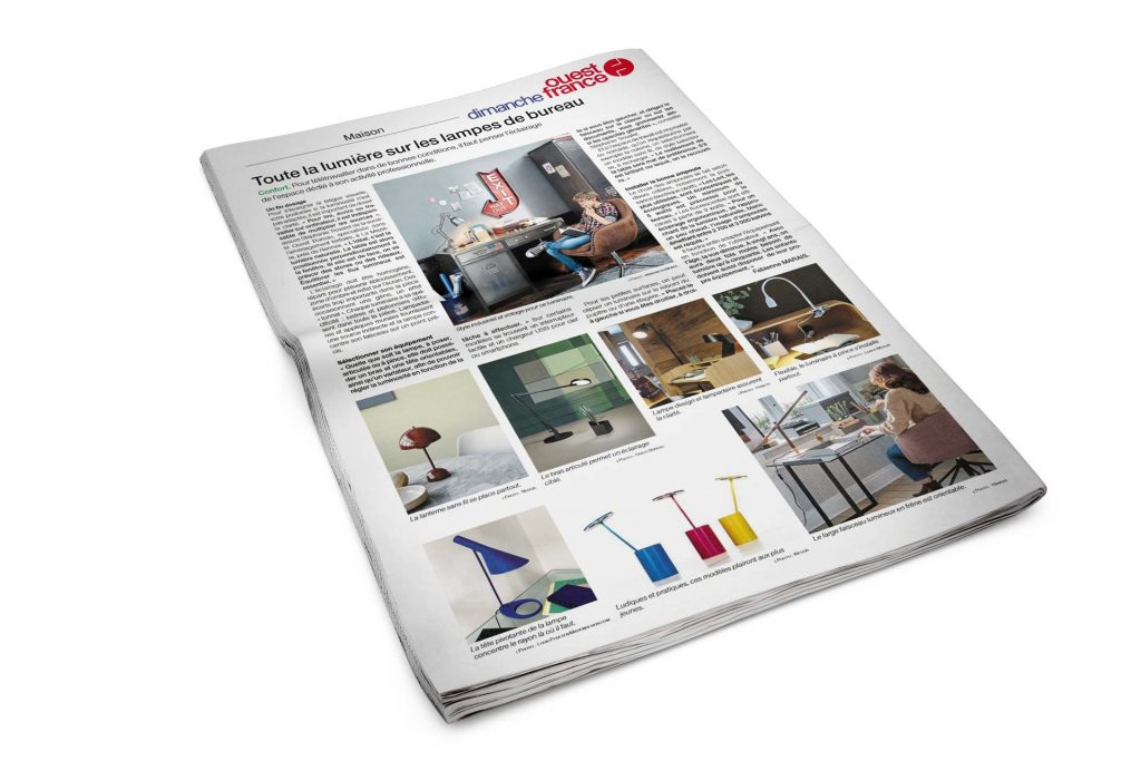 OUEST-FRANCE-ARTICLE-LUMINAIRES